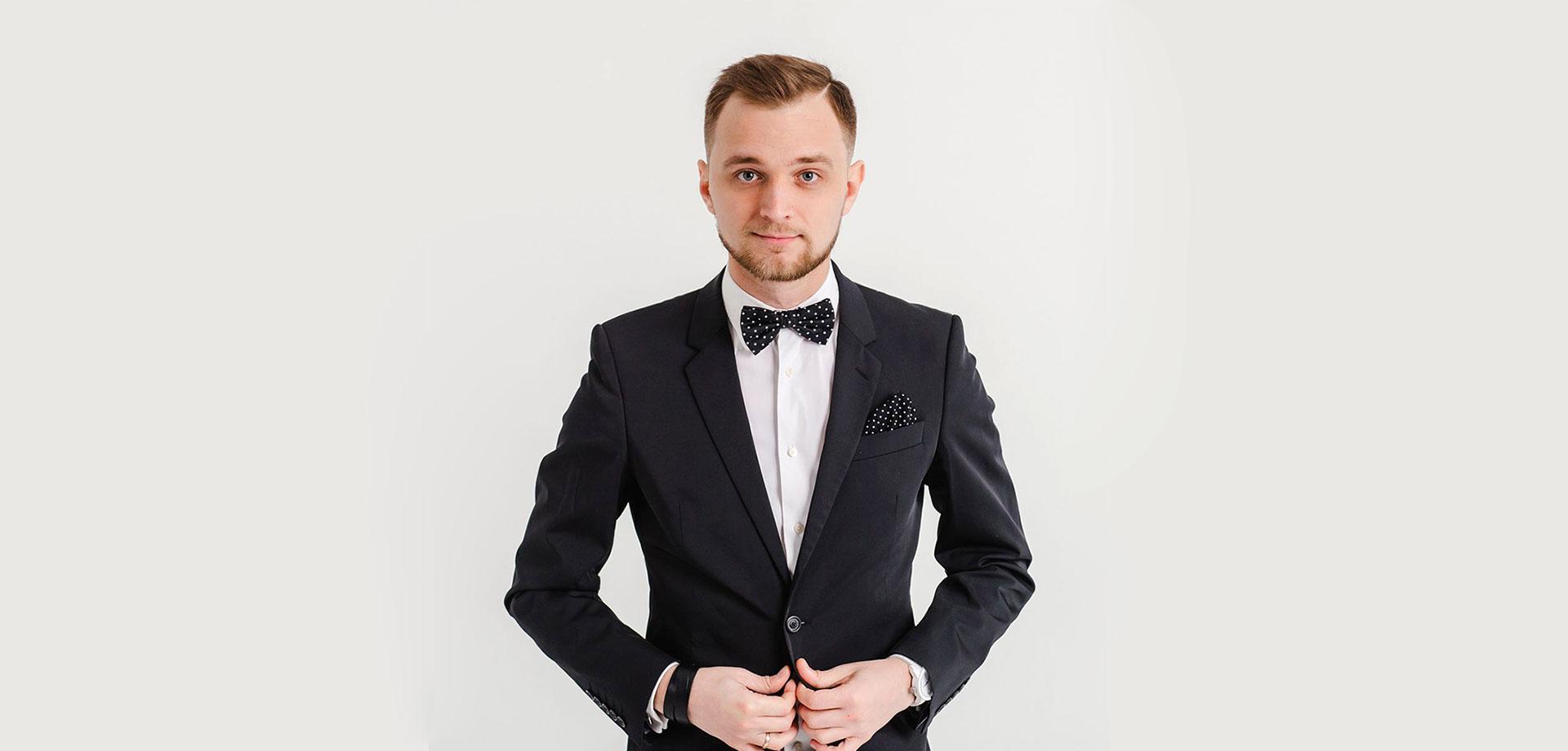 Никита Беляев